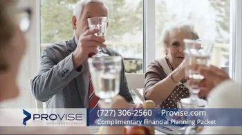 ProVise Management Group TV Spot, 'Plan for Retirement' - Thumbnail 3