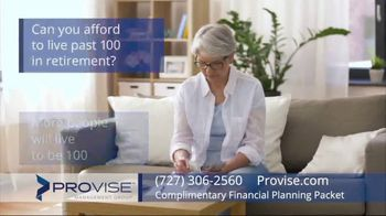 ProVise Management Group TV Spot, 'Plan for Retirement' - Thumbnail 4