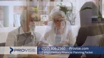 ProVise Management Group TV Spot, 'Plan for Retirement' - Thumbnail 5