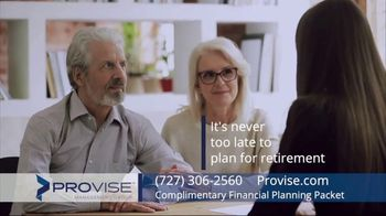ProVise Management Group TV Spot, 'Plan for Retirement' - Thumbnail 6