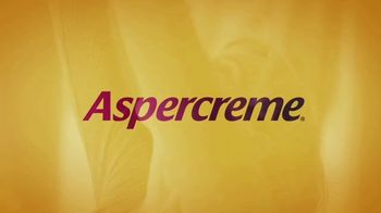 Aspercreme Max Strength With Lidocaine TV Spot, 'Alivio duradero'  [Spanish] - Thumbnail 1