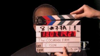 The Cochran Law Firm TV Spot, 'Ideal' - Thumbnail 1