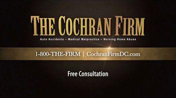 The Cochran Law Firm TV Spot, 'Ideal' - Thumbnail 8
