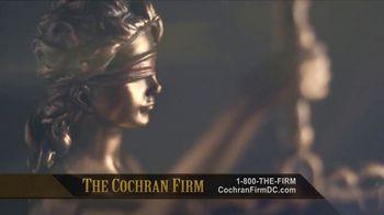 The Cochran Law Firm TV Spot, 'Ideal' - Thumbnail 6