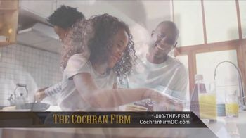 The Cochran Law Firm TV Spot, 'Ideal' - Thumbnail 7