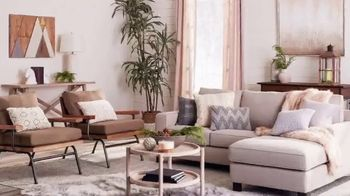 Overstock.com TV Spot, 'HGTV: Switch Up Your Style' - Thumbnail 3