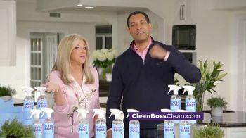 CleanBoss Inc TV Spot, 'Finally' - Thumbnail 9