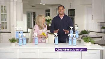 CleanBoss Inc TV Spot, 'Finally' - Thumbnail 2