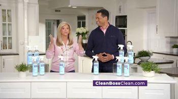 CleanBoss Inc TV Spot, 'Finally'