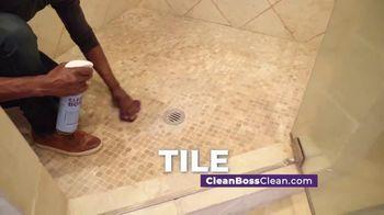 CleanBoss Inc TV Spot, 'Finally' - Thumbnail 6