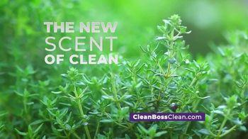 CleanBoss Inc TV Spot, 'Finally' - Thumbnail 7