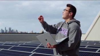 University of St. Thomas, Minnesota TV Spot, 'Microgrid' - Thumbnail 1