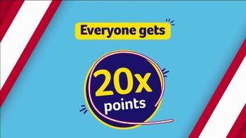Winn-Dixie TV Spot, '20x Points: Great Day for Winning' - Thumbnail 3