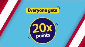 Winn-Dixie TV Spot, '20x Points: Great Day for Winning' - Thumbnail 4