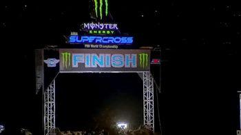 Monster Energy TV Spot, 'Supercross Finish Line' - Thumbnail 3