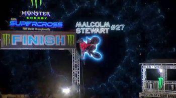 Monster Energy TV Spot, 'Supercross Finish Line' - Thumbnail 5