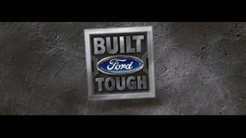 Ford TV Spot, 'Because of This: Trucks' [T2] - Thumbnail 6