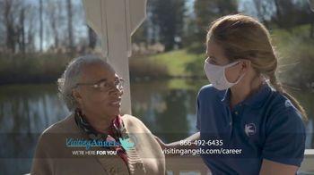 Visiting Angels TV Spot, 'Caregiving: Seniors Stay Safer at Home' - Thumbnail 5