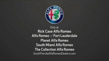 Alfa Romeo TV Spot, 'Heart Beat' [T2] - Thumbnail 8