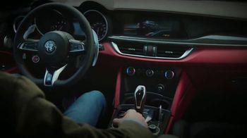 Alfa Romeo TV Spot, 'Heart Beat' [T2] - Thumbnail 1