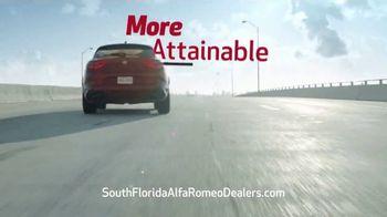 Alfa Romeo TV Spot, 'Heart Beat' [T2] - Thumbnail 3