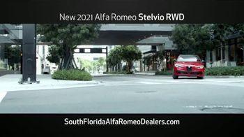 Alfa Romeo TV Spot, 'Heart Beat' [T2] - Thumbnail 4