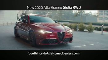Alfa Romeo TV Spot, 'Heart Beat' [T2]