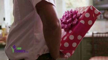1-800-FLOWERS.COM TV Spot, 'Valentine's Rules' - Thumbnail 1