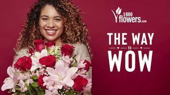 1-800-FLOWERS.COM TV Spot, 'Valentine's Rules' - Thumbnail 10