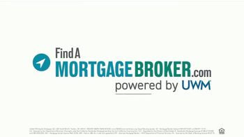 United Wholesale Mortgage TV Spot, 'The Perfect Match' - Thumbnail 10