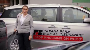 Indiana Farm Bureau Insurance TV Spot, 'Car Wash' - Thumbnail 9