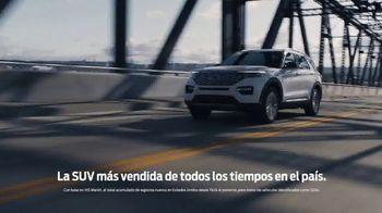 Ford Ventatón de Presidents Day TV Spot, 'En este momento' [Spanish] [T2] - Thumbnail 5