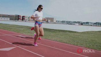 Roll Recovery TV Spot, 'Runners' - Thumbnail 2