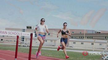 Roll Recovery TV Spot, 'Runners' - Thumbnail 7