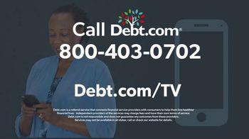 Debt.com TV Spot, 'Unexpected Expenses' - Thumbnail 10