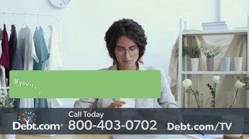 Debt.com TV Spot, 'Unexpected Expenses' - Thumbnail 4