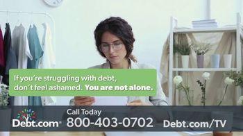 Debt.com TV Spot, 'Unexpected Expenses' - Thumbnail 5