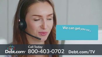Debt.com TV Spot, 'Unexpected Expenses' - Thumbnail 6