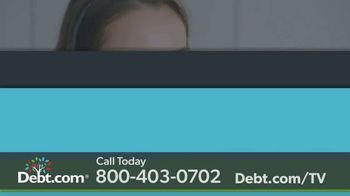 Debt.com TV Spot, 'Unexpected Expenses' - Thumbnail 7