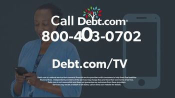 Debt.com TV Spot, 'Unexpected Expenses' - Thumbnail 9