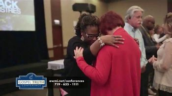 Andrew Wommack Ministries TV Spot, '2021 Gospel Truth Conference: Phoenix and Orlando' - Thumbnail 4