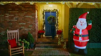 Lowe's TV Spot, 'Home for the Holidays: Joy to All'