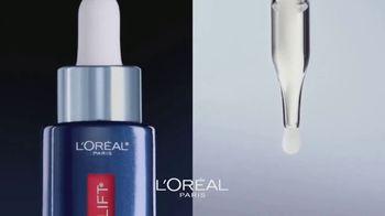 L'Oreal Paris Skin Care Revitalift Night Serum TV Spot, 'Visibly Reduce Wrinkles' Ft. Eva Longoria - Thumbnail 3