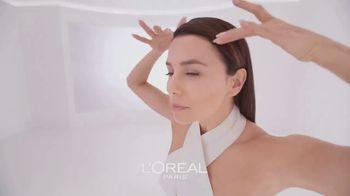 L'Oreal Paris Skin Care Revitalift Night Serum TV Spot, 'Visibly Reduce Wrinkles' Ft. Eva Longoria - Thumbnail 4