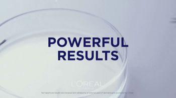 L'Oreal Paris Skin Care Revitalift Night Serum TV Spot, 'Visibly Reduce Wrinkles' Ft. Eva Longoria - Thumbnail 6