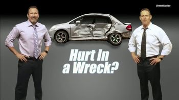 Lerner and Rowe Injury Attorneys TV Spot, 'Bottom Falling Out' - Thumbnail 1