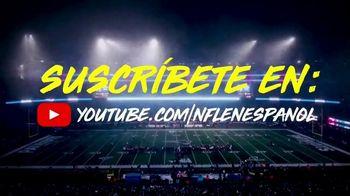 NFL TV Spot, 'NFL en español' [Spanish] - Thumbnail 7