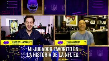 NFL TV Spot, 'NFL en español' [Spanish] - Thumbnail 4