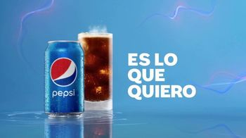 Pepsi TV Spot, 'Satisfecho' [Spanish]