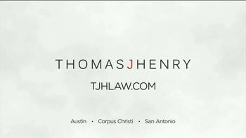 Thomas J. Henry Injury Attorneys TV Spot, 'Car Accident Lawyers: Simple as 1-2-3'' - Thumbnail 9